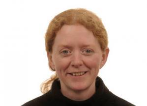 Cathy Hawes