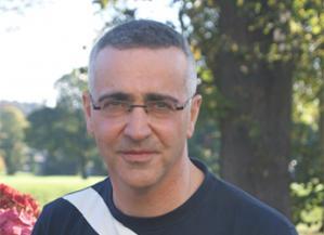 Pete Iannetta